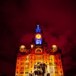 Macula Spectacular - a photo from the recent Liverpool Waterfront Event