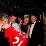 The Marina Dalglish Ball - Photographing the Glitzy Ball!