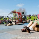 Photos from the Giant Spectacular - Liverpool Sea Odyssey