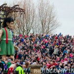 More photos from the Giant Spectacular – Liverpool Sea Odyssey