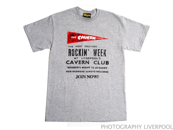Cavern Club Photography Liverpool Products