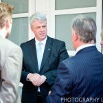 Photo's from the Secretary of State for Health's visit to the Royal Liverpool University Hospital