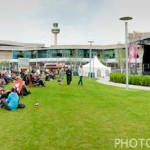 A Rocking Weekend on Chavasse Park - some photos from Liverpool One's Groove on the Green