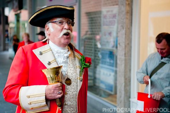 Liverpool One Jubilee Weekend Photography Liverpool