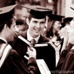 Photo's from The University of Manchester Medical Student Graduation! Happy faces all round!