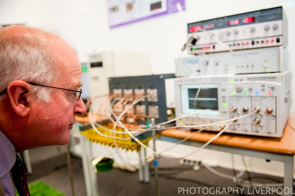 Manchester University Electrical Electronic Engineering Photography Liverpool