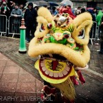 Photos from the Chinese New Year 2013 Festivities in Liverpool