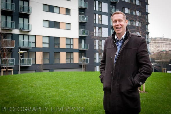 Mathew Porter Lend Lease Life in the Day Photography Liverpool Manchester
