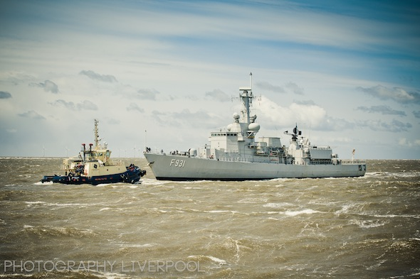 Battle of the Atlantic BOA70 Photography Liverpool