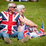 The sun finally came out for Liverpool One's Proms in the Park this weekend!