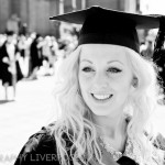 Ready for Graduation! Head down to our Liverpool studio for your £50 Portraits!